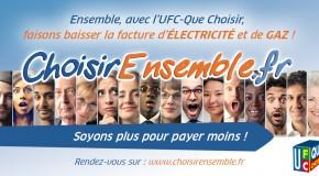 Campagne Energie moins chère ensemble