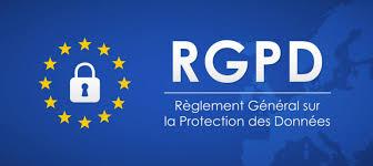 Règlement Général sur la Protection des Données - RGPD